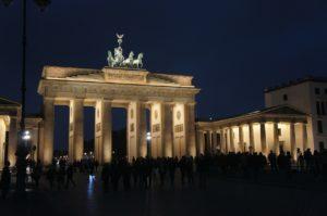 listendo Berlin