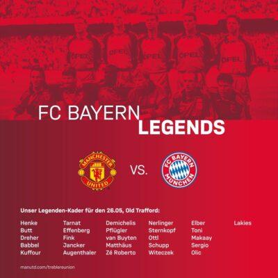 FC Bayern Flagship Store