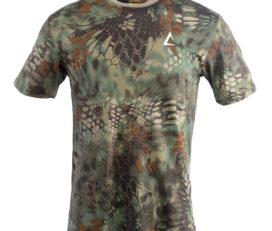 armada street combat t-shirt jungle